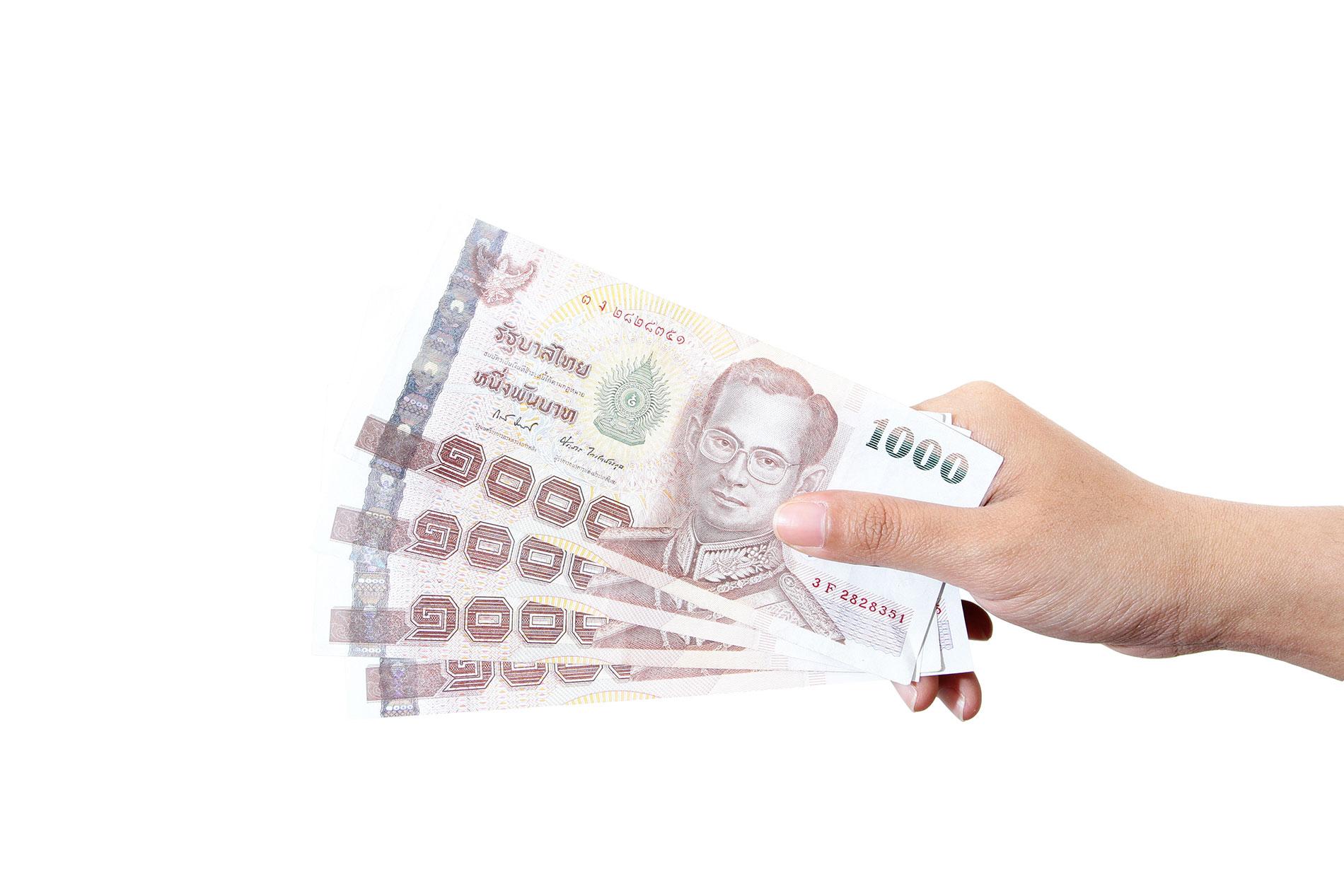 ธนาคารไทย