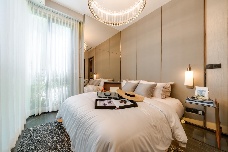 ห้อง 2 BED SIMPLEX @ Park Origin Thonglor