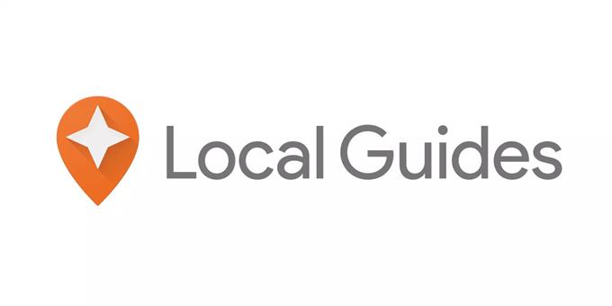 Local Guide logo